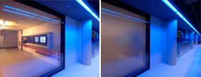vetri intelligenti leali vetri vetrocamera isolanti e arredo design. Black Bedroom Furniture Sets. Home Design Ideas