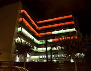 hotel RGB-18
