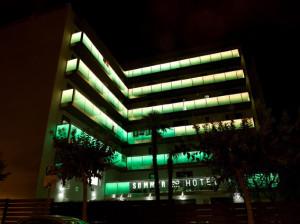 hotel RGB-19