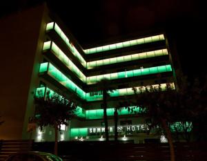 hotel RGB-20