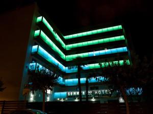 hotel RGB-22