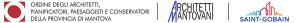 3 loghi Ordine architetti SGG Gobain RGB