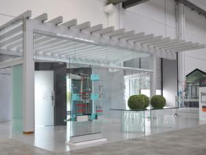 showroom Leali Vetri
