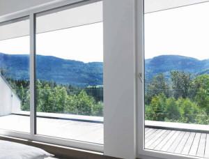vetrata isolante clear 1.0