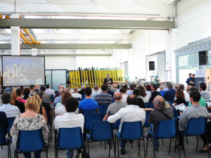 platea evento Leali Day 2017