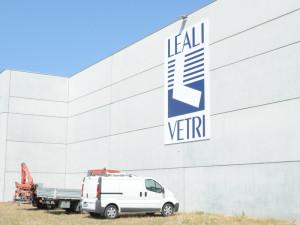 sede evento Leali Day 2017